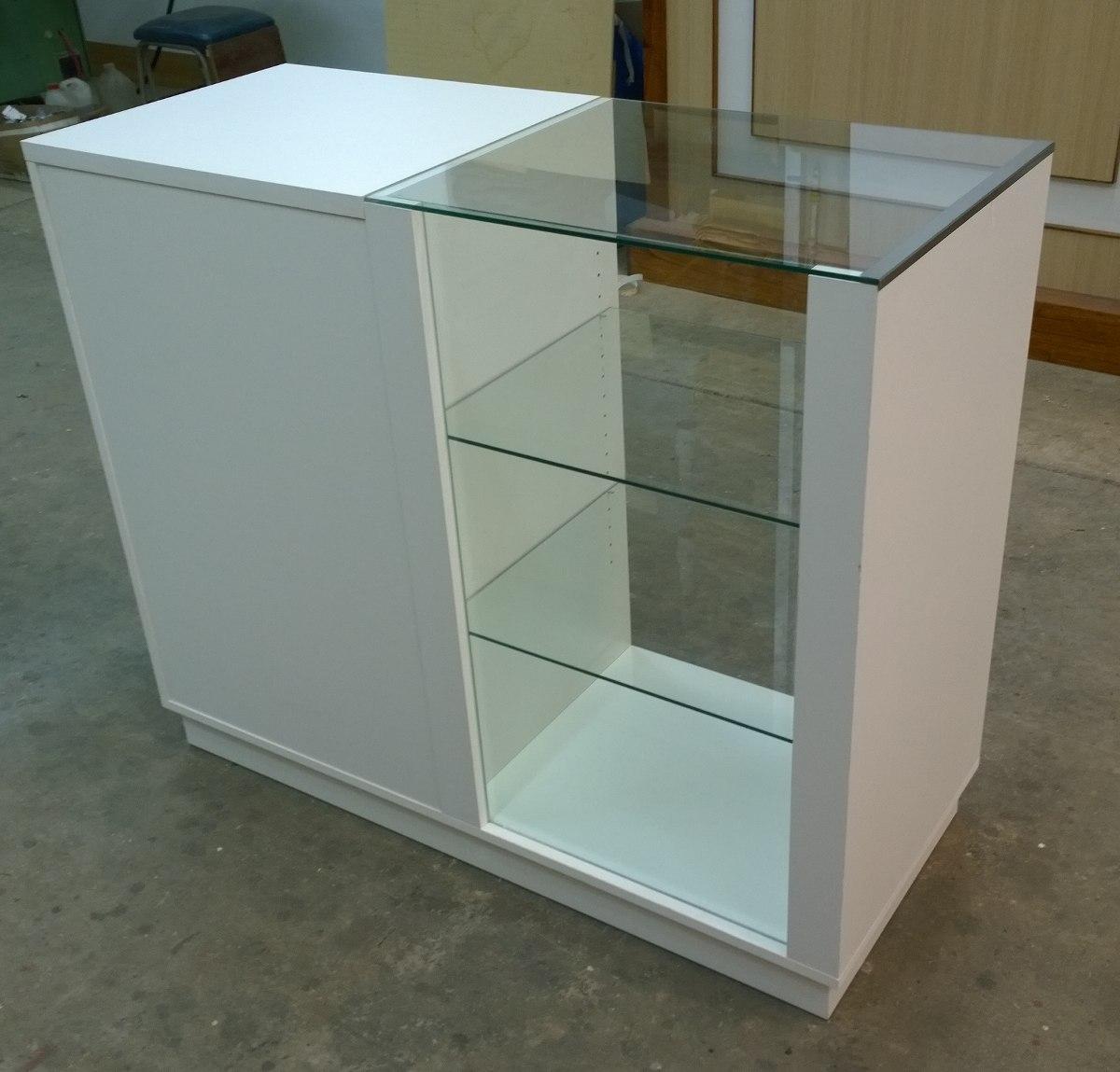 Muebles Comerciales Js Grupo Mobiliario Fabricacion De  # Muebles Volumen